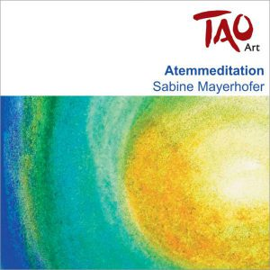 CD Atemmeditation Sabine Mayerhofer